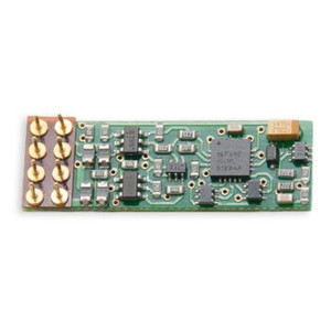DIGI   DN146IP1 Amp N / HO Scale Integrated DCC Medium Plug Mobile Decoder
