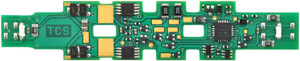 TCS N K5D7 DECODER KATO FOR   the Kato N Scale F40PH