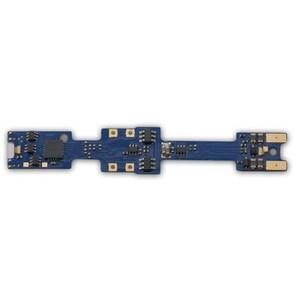 DIGI DN163K4A  DECODER FOR  Kato N sc. ,GLAS.EX, FEF 4-8-4,SDP 40F
