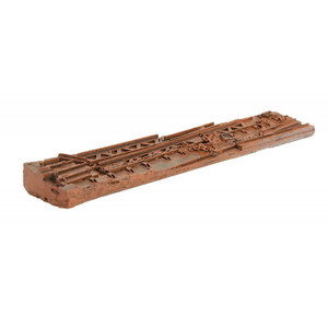 MICRO TRAINS 499 43 936 N SCRAP METAL LOAD FOR GONDOLA CARS