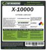 X-10000-5 - Compressor Lubricant - 5 GAL
