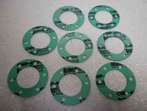 00633-015 - GASKET, 100HP DISCHARGE PIPE FOR SUMP SI