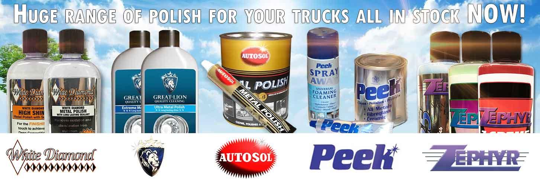 UK Truck accessories and truck CB Radio. Best UK range at The CB ...