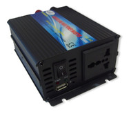 300 Watt 24 volt truck inverter