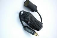 Hella plug to cigar socket 4m extension