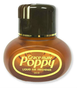 Grace Mate Limited Edition Vanilla Poppy