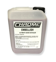 Chrome Embellish Polish 5 Litre Container