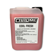 Chrome Cool Fresh 5 Litre Container