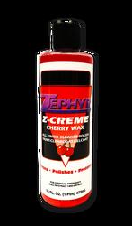 Zephyr Pro-32 Z Creme Cherry Wax