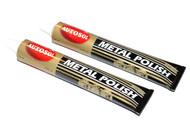 Solvol Autosol - TWO TUBES! Great Metal polish!