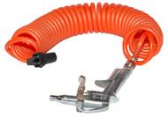 Truck Airduster Lampa - Orange Standard