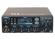 TTI TCB 881 12/24V Multi-Standard Mobile CB Radio