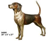 Bronze Foxhound