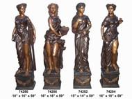 Maidens - Four Seasons
