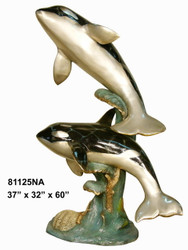 Killer Whales - Special Patina, Style NA