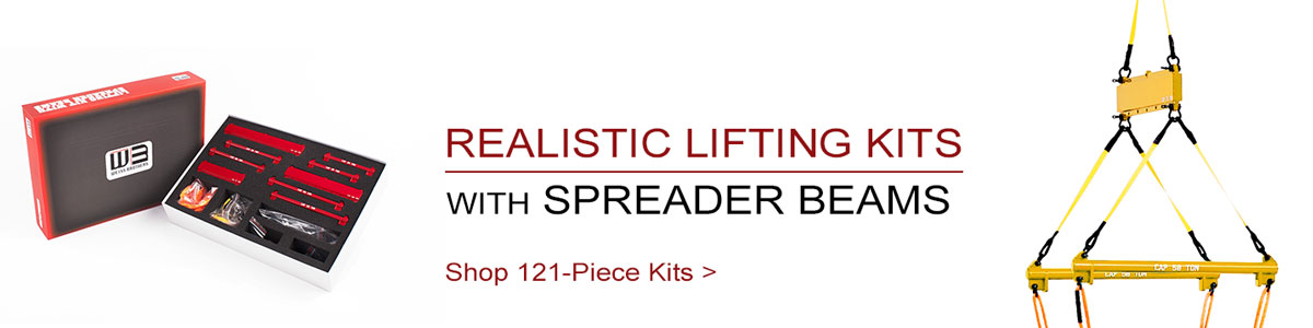 Shop all 121-piece kits!