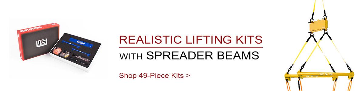 Shop all 49-piece kits!