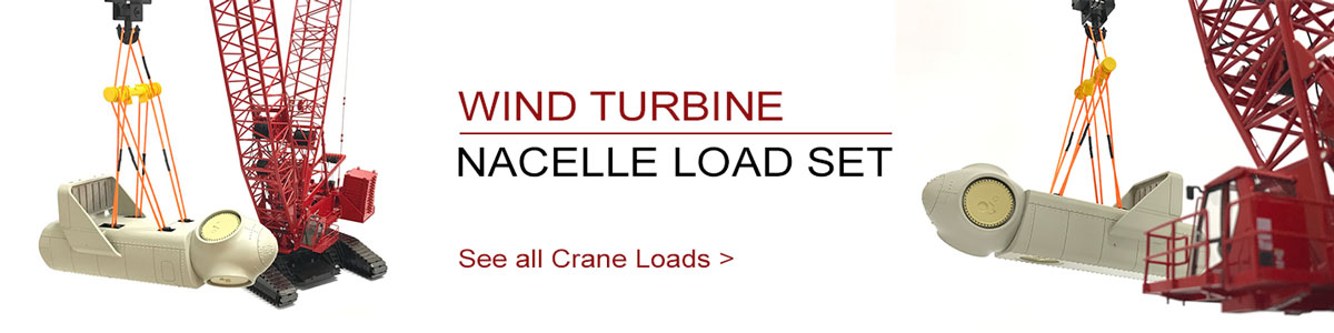 See all crane loads!