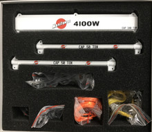 49-Piece Lifting Kit with Spreader Beams Mini Pack - Retro Manitowoc 4100W Decals added