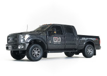 Ford F-250 - Crew Cab - Weiss Brothers