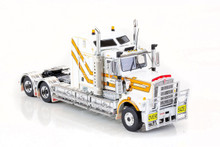 1:50 diecast scale model of Kenworth C509 - CQHH