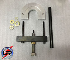 Pulley Puller Tool