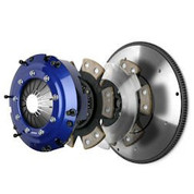 SPEC SUPER TWIN DISK CLUTCH KIT SS-TRIM 2007-09 FORD SHELBY GT500 (SFG5SST