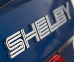 Ford Racing 2007-09 Shelby GT500 SHELBY Emblem (Rear)