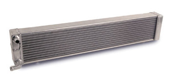 LFP Extreme Dual Pass Intercooler Heat Exchanger 2003-04 Cobra