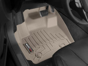 WEATHERTECH 450021 FORD EXCURSION 1999-2007/F-250/F350 TAN SUPER DUTY PAIR FR/RR