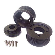 LFP Quick Change Upper Pulley Kit - SVT Eaton Blowers