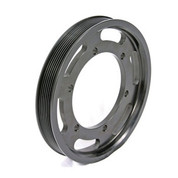 LFP Aluminum Quick Change Lower Pulley Ring