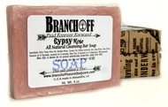 Sweet Mint & Floral Lavender Rose Clay and Aloe Butter Excellent for Dry Skin!