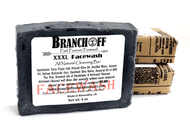 XXL Facewash Activated Charcoal excellent for blackheads and blemishes!