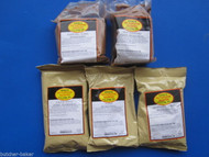 FIVE VARIETY Jerky Seasonings for 125 Lbs of Venison, Beef, Elk, Moose & more