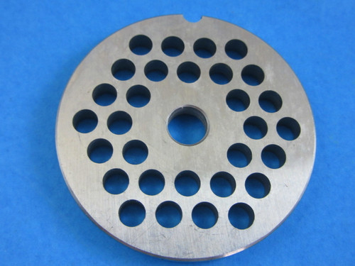 "#8 x 1/4"" meat grinding disc"