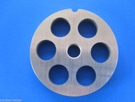 "#12 x 5/8"" holes STAINLESS Meat Food Grinder Mincer Chopper plate disc screen"