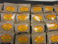 CASE PRICE Original Leggs JERKY Seasoning Spices for Venison Elk Beef Moose Axis