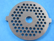 "Meat Grinder plate disc die FGA KitchenAid Mixer Food Chopper 1/8"" FINE Grind holes"