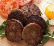 MILD Sausage Seasoning for 50 LBS Breakfast Pan Sausage