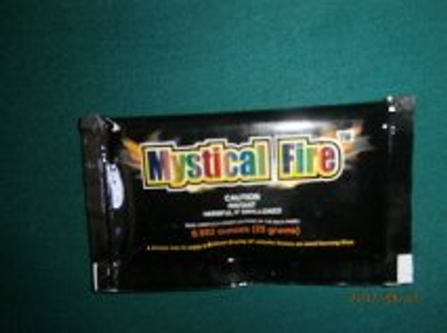 Single package of Mystical Fire
