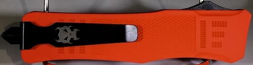 Small Safety Orange