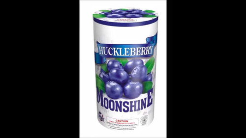 HUCKLEBERRY MOONSHINE