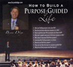 How to Build a Purpose-Guided Life