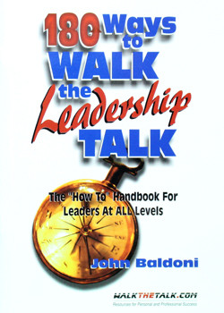 This quick-reference handbook is packed with ideas, techniques, and strategies to help current and future leaders shape an environment that attracts and retains the people you need and produces the results you want.