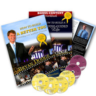How to Build a Better You CD Plus Bonus Content