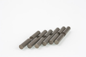 FP ALUMINUM DIFFERENTIAL CROSS PINS: MUGEN, LOSI