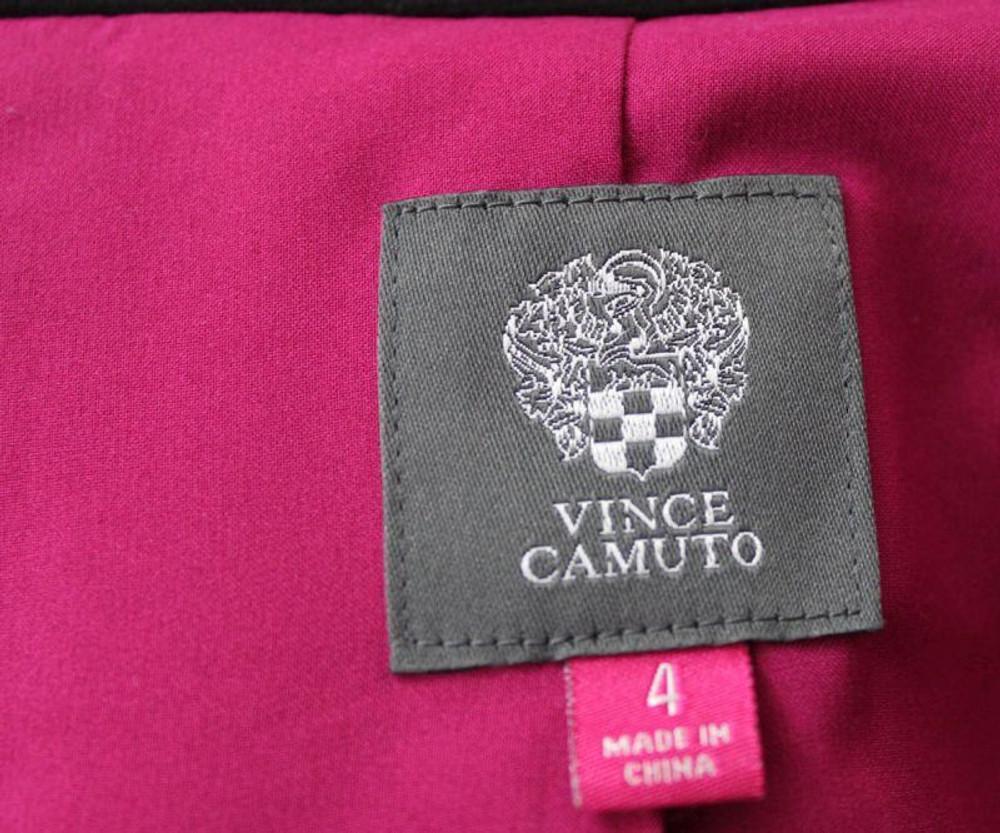 Vince Camuto Black Blazer