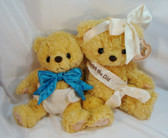Cherished Teddies  ~  CHERISH THE OLD ... Plush Set Of Bears  *  NWT
