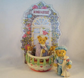 Cherished Teddies   ~  SWEETHEART COLLECTOR SET  *  NIB